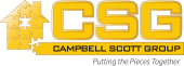 Campbell Scott Group Logo